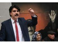 Av. Umut Kılıç, CHP Afyonkarahisar Merkez İlçe Başkan adaylığını açıkladı