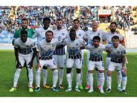 TFF 1. Lig: Adana Demirspor: 2 - Gazişehir Gaziantep FK: 2