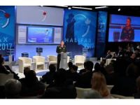 """Genelkurmay Başkanı Akar, """"Halifax Uluslararası Güvenlik Forumu""""na katıldı"""