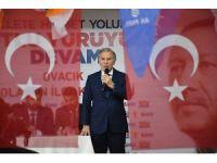 TBMM eski Başkanı Şahin'den NATO değerlendirmesi