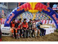 İstanbul Super Cross Şampiyonası Başladı