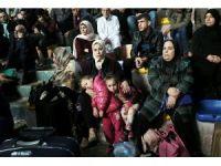 Refah Sınır Kapısı, Filistin yönetiminin kontrolünde geçişlere açıldı