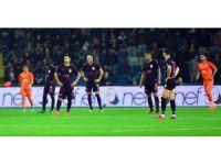 Galatasaray, ikinci yenilgisi aldı