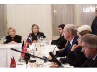 Bakan Kurtulmuş'tan NATO tatbikatına tepki