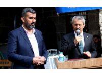 """AK Parti'li Karasayar: """"Türkiye'nin güçlenmesinden ürküyorlar"""""""