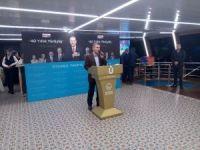 AK Parti Genel Başkan Yardımcısı Mustafa Ataş, siyasette 40 yılı geride bıraktı