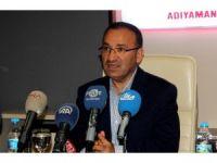 """Başbakan Yardımcısı Bozdağ: """"Uluslararası kumpasları milletimiz bozacak"""""""