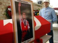 Efsane halterci Naim Süleymanoğlu son yolculuğuna uğurlanıyor