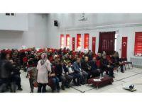 Kişisel Gelişim Uzmanı Saygın'dan Etkili iletişim semineri