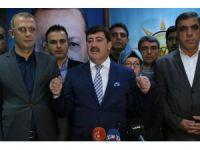 AK Parti Diyarbakır İl Başkanı kongrede aday olmayacak