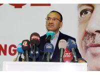 "Başbakan Yardımcısı Bozdağ: ""Rıza Sarraf davası siyasi bir davadır"""
