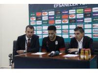 Eskişehir Basket, ligdeki ikinci mağlubiyetini aldı