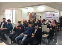 Erdemli Yöneticiler Akademisi'nin açılış programı