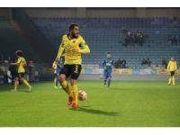 TFF 1. Lig: Rizespor: 3 - İstanbulspor: 0