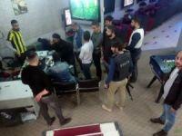 Mardin'de yasa dışı bahis uygulaması