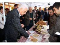 Gökova'da Susam ve Bal şenliği