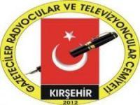KIRGARAT-C'den Cumhurbaşkanı Erdoğan'a destek