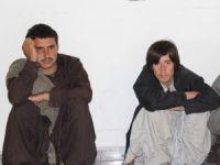 Kaçak göçmenler İstanbul'da değil Sivas'ta olduklarını polisten öğrendi