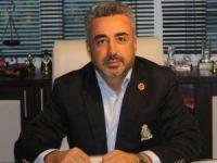 ANTMÜTDER Başkanı Karataş'tan bürokrasi eleştirisi