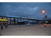 Trabzon Havalimanı'nı 2017'nin ilk 10 ayında 3 milyon 522 bin 720 kişi kullandı