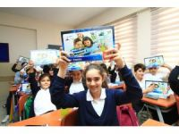 Kocaeli Büyükşehir Belediyesi ile bir nesil bilgisayarla yetişiyor