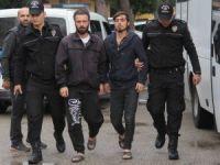 Avrupa'daki gibi eylem yapma ihtimali olan 14 DEAŞ'lı yakalandı