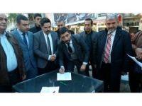 MHP'den 'yerli otomobil Kütahya'da üretilsin' kampanyasına destek