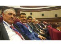 Niğdeli Başkanlar İl Başkanları Toplantısına Katıldı