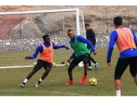 E. Yeni Malatyaspor'da Beşiktaş maçı hazırlıkları moralsiz başladı