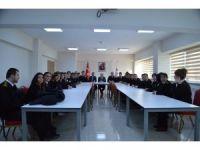Okullara İŞKUR destekli özel güvenlik