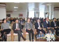 Ayvalık'ta 'İlkokullarda Yetiştirme Programı (İYEP) Eğitici Eğitimi Kursu'