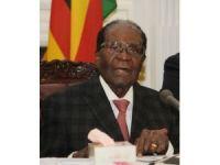 Zimbabve lideri Mugabe, görevden alınacak