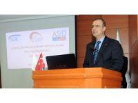 SGK SABİDER ve ASİD'den eğitim toplantısı