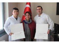 Özbekistan Kemik İliği Nakli Merkezi uzmanlarına eğitim