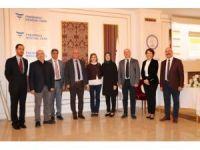 Kütahya'da 'Olgularla Evde Diyaliz Tedavilerine Yaklaşım' toplantısı