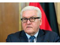 """Cumhurbaşkanı Steinmeier: """"Erken seçim söz konusu değil"""""""