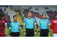 TFF 1. Lig: Gaziantepspor: 0 - Boluspor: 3