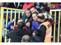 Süper Lig: Kardemir Karabükspor: 0 - Kasımpaşa: 0 (İlk Yarı)