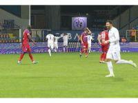 Süper Lig: Kardemir Karabükspor: 0 - Kasımpaşa: 2 (Maç sonucu)