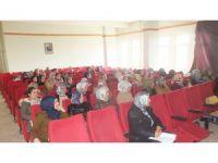Usta öğreticilere oryantasyon kursu