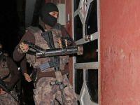 'Adana'nın uyuşturucu baronu'na operasyon: 21 gözaltı