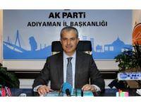 AK Parti il kongresinin tarihi belli oldu