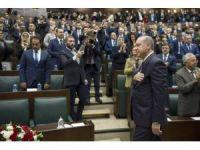 """Cumhurbaşkanı Erdoğan: """"Siz önce kendi ülkelerinizdeki hükümetleri kurun"""""""