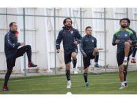 """Ali Turan: """"Marsilya maçı final niteliğinde olacak"""""""