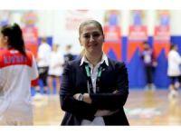 Mersin Avrupa'daki 5. maçını kazanmak istiyor
