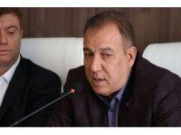 Adana Demirspor'dan Merkez Hakem Kurulu'na tepki