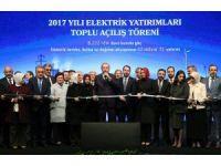 Türkiye, 1 yılda devreye giren üretim santralleri bakımından yeni bir rekora imza attı