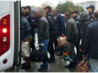 Samsun'da FETÖ'den 7 tutuklama, 10 adli kontrol