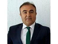 Metin Demir Şanlıurfa İl Sağlık Müdürü olarak atandı