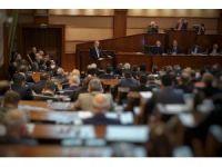 İstanbul Büyükşehir Belediyesi'nin 2018 yılı bütçesi 20 milyar 100 milyon lira